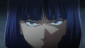 第11話 XENO 復活の代償!