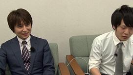 第2戦 京増真臣 VS 鈴木ショータ(後)