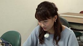 第3戦 津田麻莉奈VS 鈴木ショータ(後)
