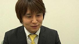 第4戦 辻三蔵 VS 京増真臣(前)