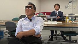 第5戦 弥永明郎 VS 京増真臣(後)
