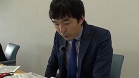 第6戦 弥永明郎 VS 辻三蔵(後)