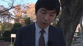 第7戦 辻三蔵 VS 鈴木ショータ(後)