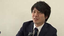 第8戦 弥永明郎 VS 鈴木ショータ(後)