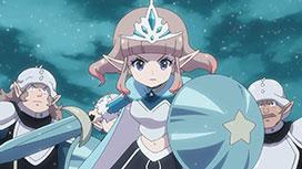 第46話 アナンと氷の女王 悲しく稀有な宇宙の物語