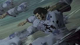 第3話 血を纏う死鳥鬼