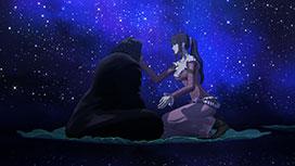 第7話 二千年の愛