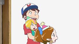 第15話「 アニメから飛び出した!?の話 」