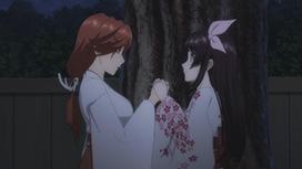 第四話 友情満開! 千年桜