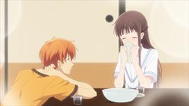 #2 みんなで素麺食べたりしてね