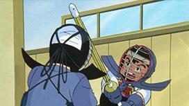 第6話 やるぞチビッ子剣道大会