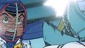 第7話 強敵登場美少女剣士