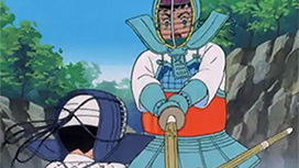第17話 敵は東堂!親子剣!