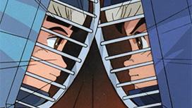 第37話 火花散る宿命のライバル戦!