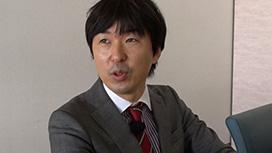 第1戦 辻三蔵 VS 海老原雄二(前)