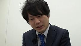 第2戦 小島友実 VS 鈴木ショータ(前)