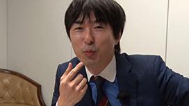 第3戦 辻三蔵 VS 鈴木ショータ(前)