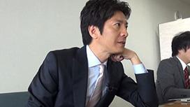 第4戦 海老原雄二 VS 鈴木ショータ(前)