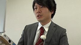第4戦 海老原雄二 VS 鈴木ショータ(後)