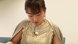 第5戦 辻三蔵 VS 津田麻莉奈(後)