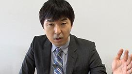 第8戦 小島友実 VS 辻三蔵(前)