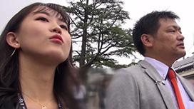 第10戦 津田麻莉奈 VS 鈴木ショータ(後)