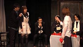 #09:Village V 冬霧に冴ゆる村 Stage 8