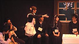 #11:Village VI 春風の薫る村 Stage13