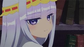 第3夜 姫と禁断の叡智(あれこれ)