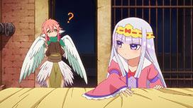 第5夜 姫と戦う女たち