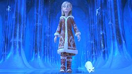 雪の女王【吹替版】