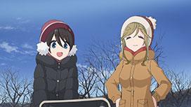第6話 大間々岬の冬