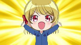 #02 ハッピーダンスで ウッ!ハッ!ウッ!ハッ!