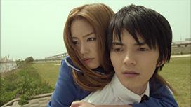 第6話 エピソード16 彼女が髪を洗った理由と彼が涙した理由/エピソード17 デートってなんだ?/エピソード18 異星間交流