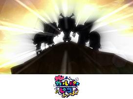 BanG Dream!ガルパ☆ピコ ふぃーばー!