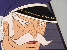 第15話 海に消えた老将