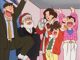 第44話 サンタさんがいっぱい