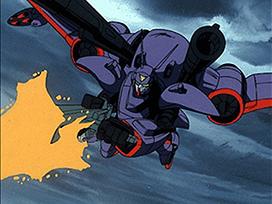 第18話 奇襲の蒼き鷹