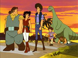 第3話 恐竜パピの涙