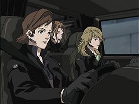 第5話 スメルズ・ライク・ザ・ワンダリング スピリット