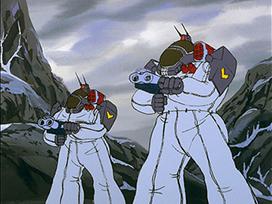 第65話 攻略・白銀の要塞