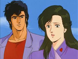 #43 リョウは恋泥棒! 魔鏡に秘めた愛の行方(前編)