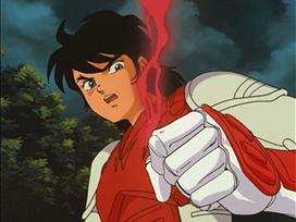 第5話 復活!光の戦士
