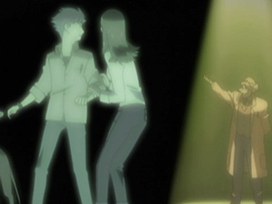 第10話 極限の攻防! エレメントXの謎を解け! 後編