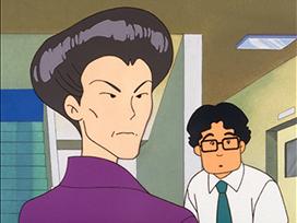 第35話 オニヅル先生登場!