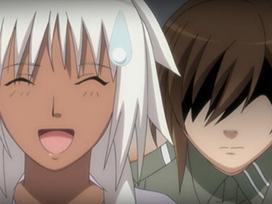 第4話 Smile means love