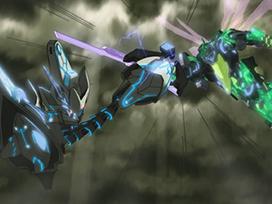 entanglement 06 幻体