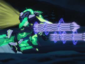 entanglement 16 復活の戦場