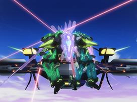 entanglement 22 ジフェイタス