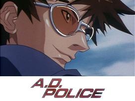 A.D.POLICE
